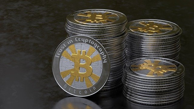 Bitcoin Trust in Cryptography